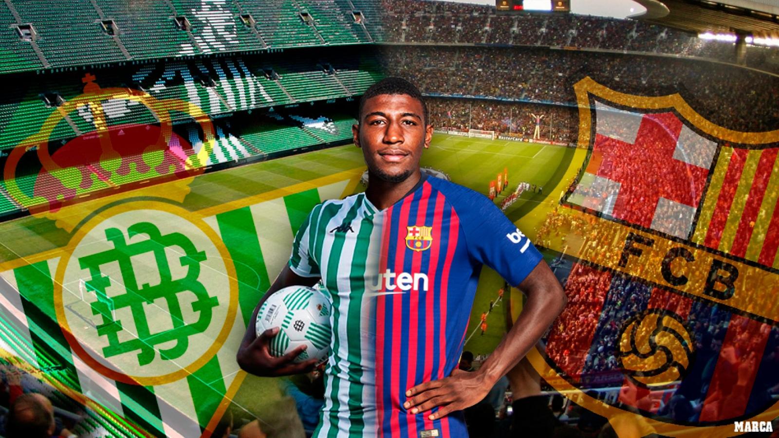Chính thức: Barca đón tân binh thứ 3 ở kỳ chuyển nhượng hè 2021