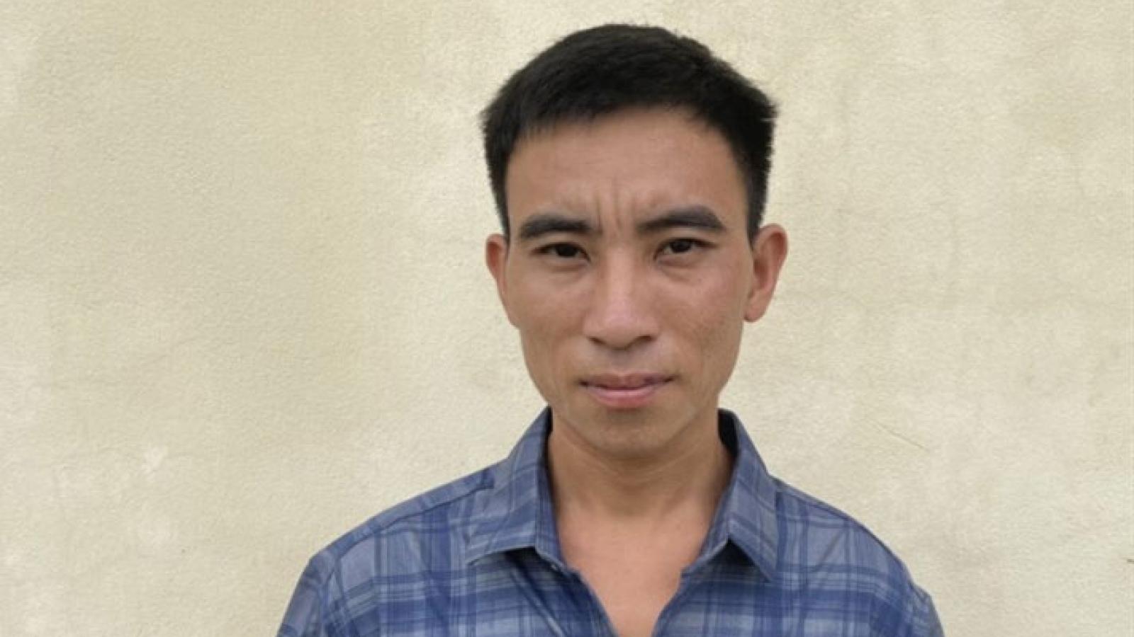 Khởi tố một cộng tác viên báo chí ở Hà Tĩnh cưỡng đoạt tài sản của doanh nghiệp