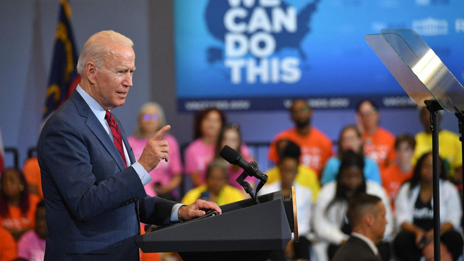 Tổng thống Biden cảnh báo về biến thể Delta, kêu gọi người Mỹ đi tiêm chủng