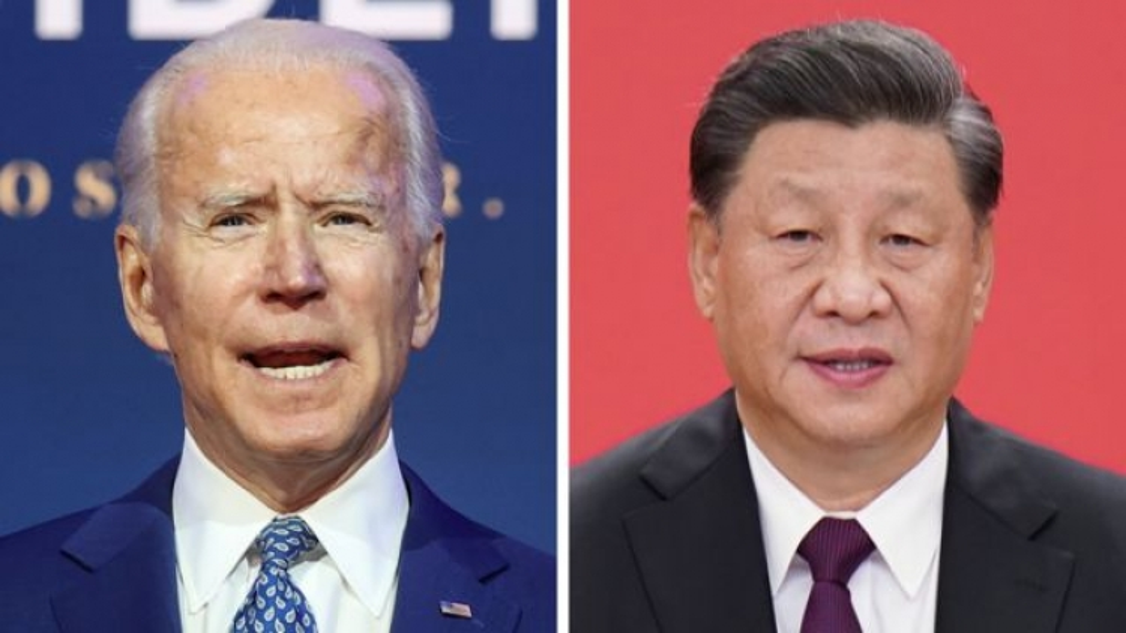 Mỹ để ngỏ khả năng Tổng thống Biden gặp Chủ tịch Trung Quốc Tập Cận Bình
