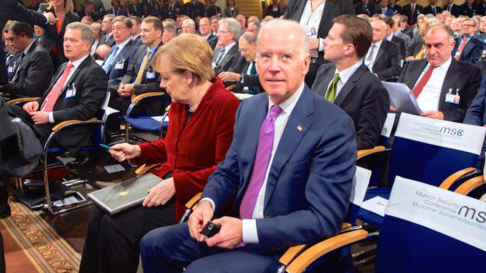Những bất đồng khó tìm tiếng nói chung giữa Mỹ và châu Âu