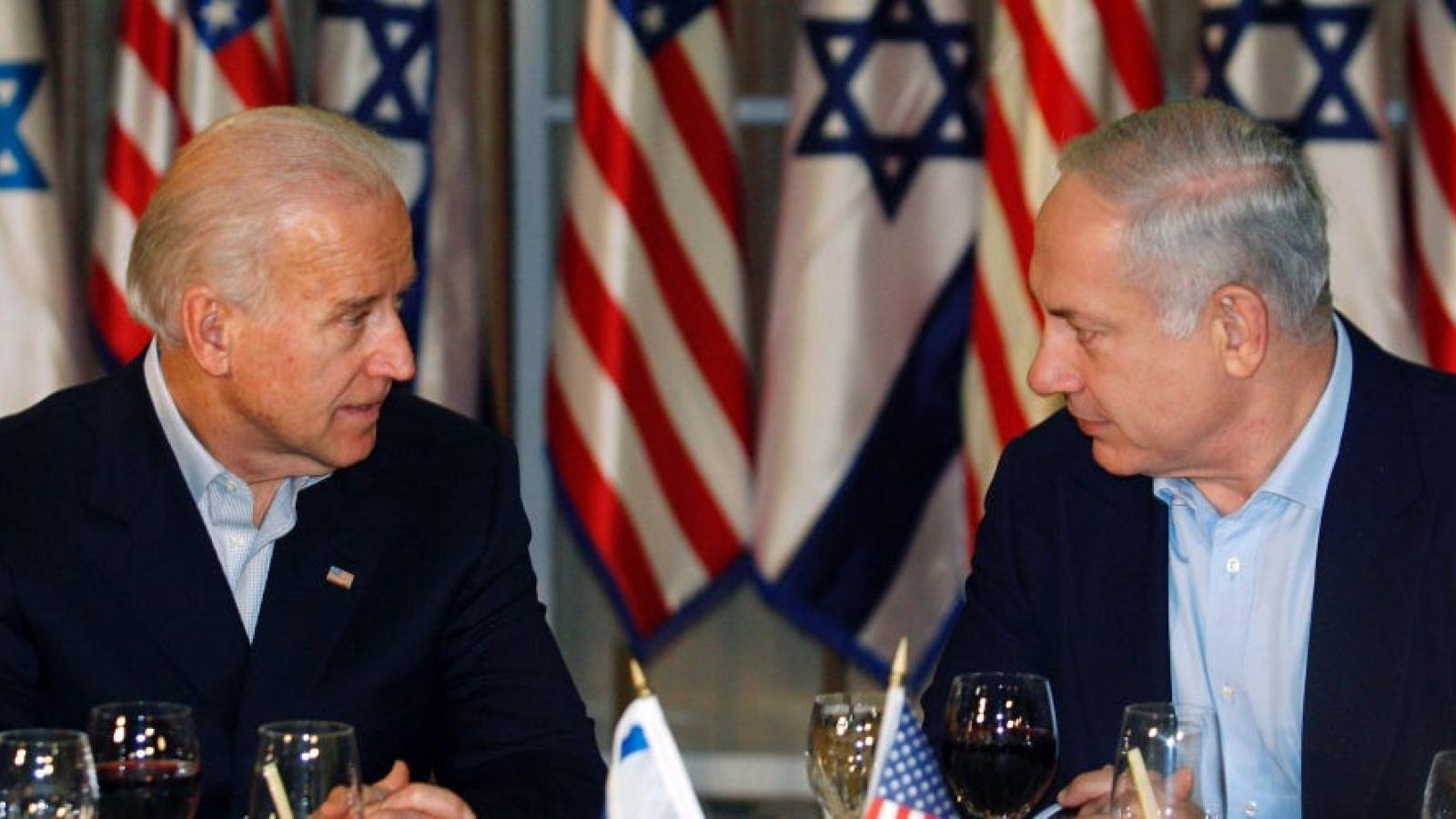 """Cơn """"địa chấn chính trị"""" ở Israel ít có khả năng tác động tới quan hệ với Mỹ"""