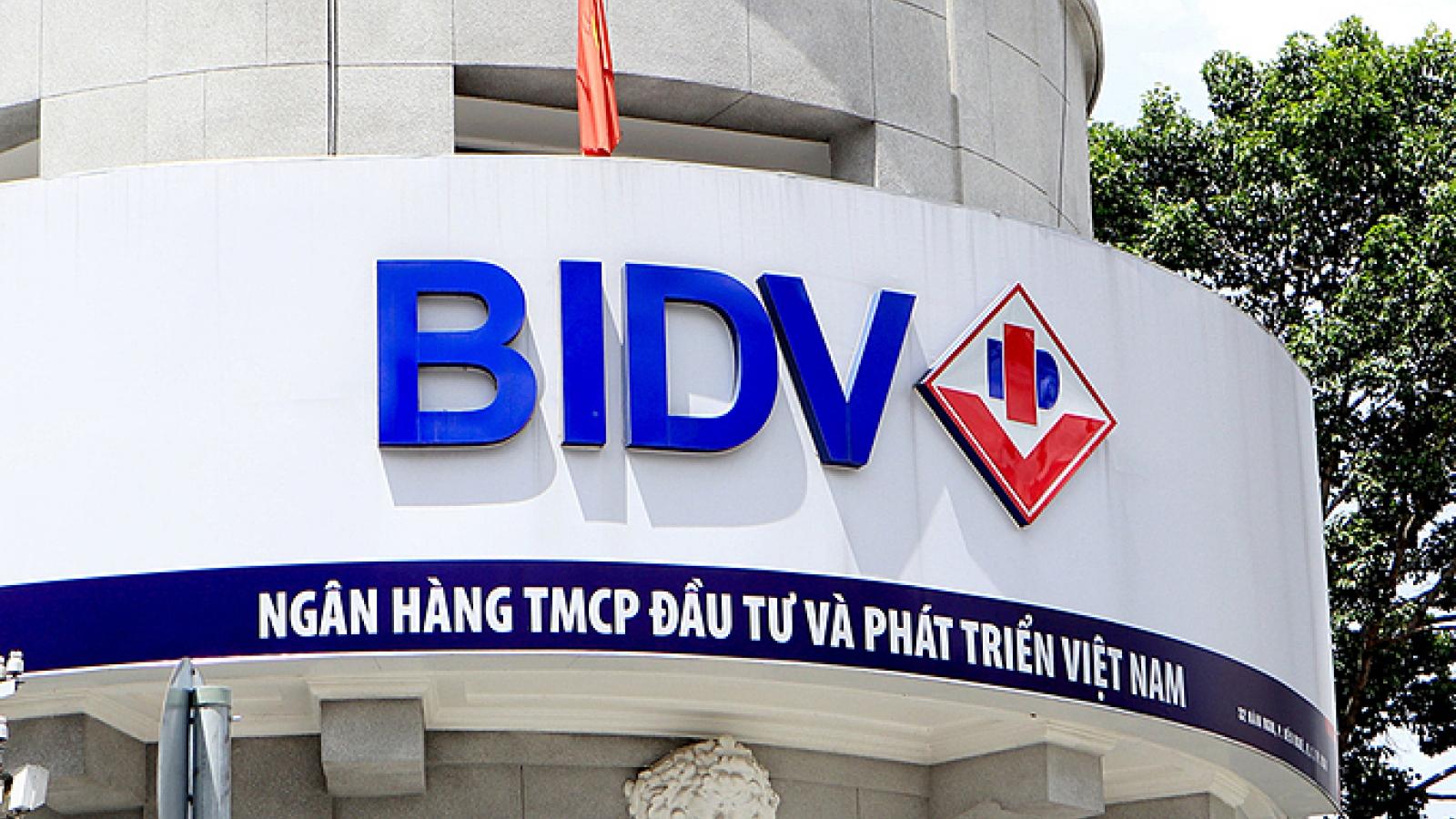 BIDV named Best SME Bank South East Asia 2021 by Global Finance