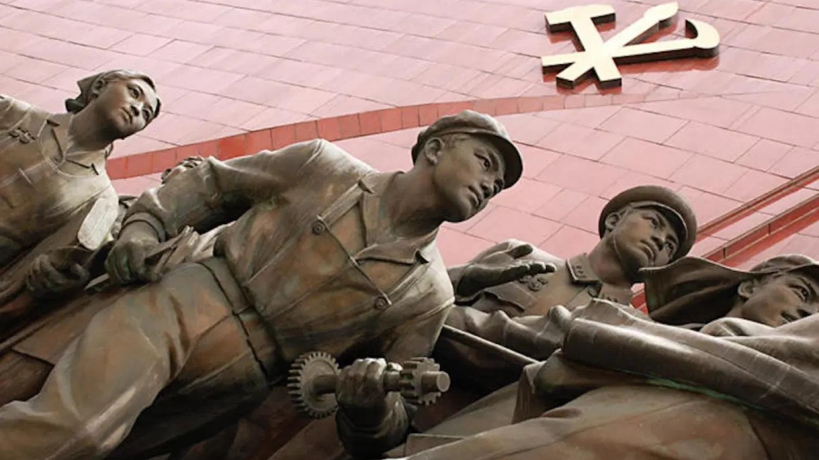 Điều chỉnh Điều lệ đảng - Triều Tiên thay đổi quan điểm thống nhất Bán đảo Triều Tiên?