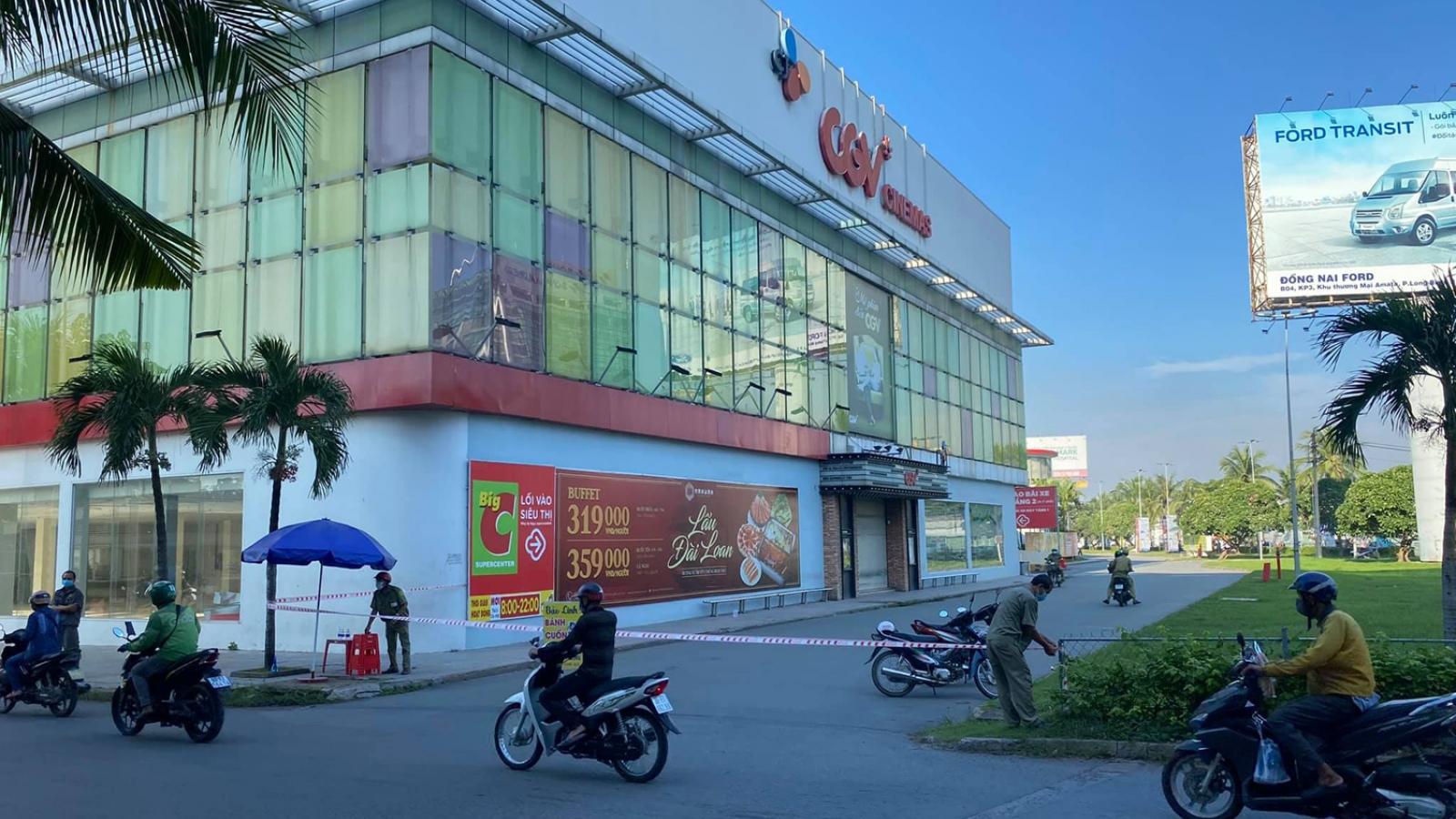 Big C Đồng Nai có hơn 500 nhân viên là F1 của BN 11669