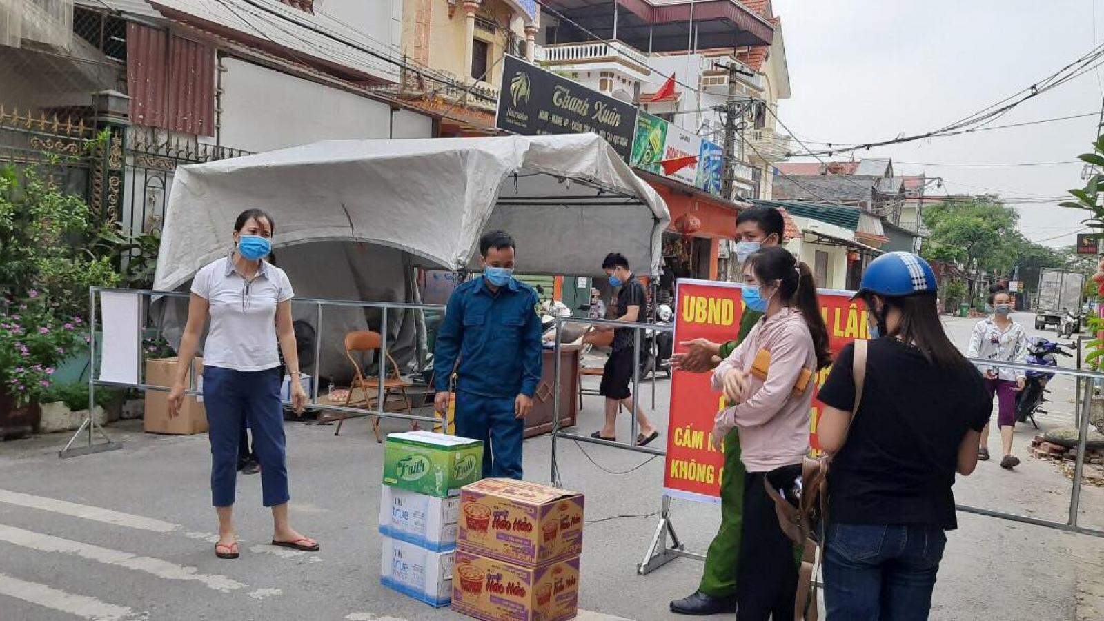 Bắc Ninh: Tâm dịch Mão Điền, Thuận Thành giờ ra sao?