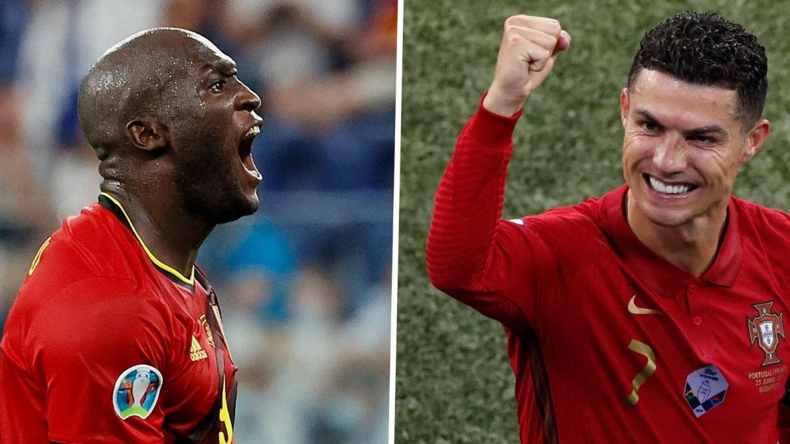 Góc BLV: Bỉ không quá đáng sợ, Bồ Đào Nha sẽ vào tứ kết EURO 2021