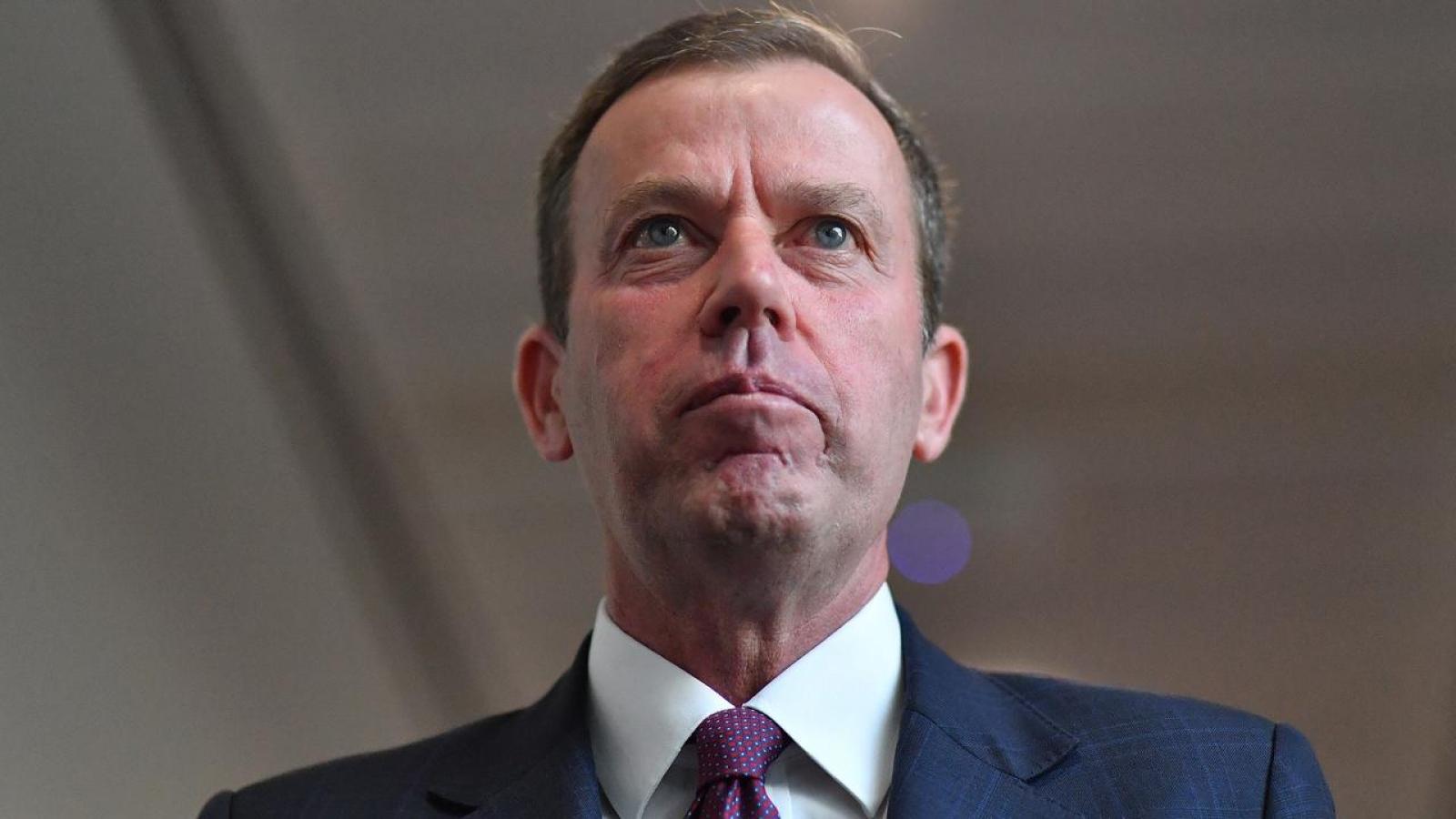 Australia phản ứng trước việc bị Trung Quốc kiện lên WTO