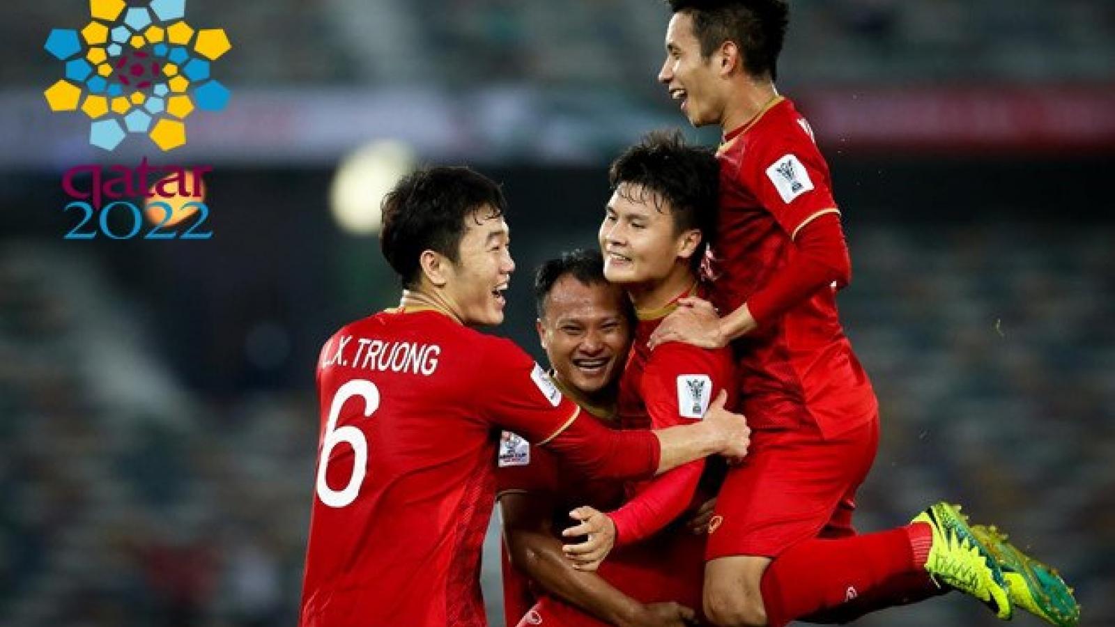 Bộ Y tế đề nghị không tụ tập đông người xem ĐT Việt Nam thi đấu và các trận khác