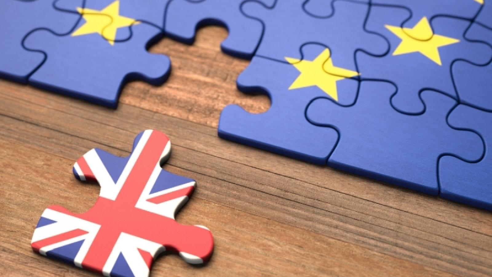 Tranh cãi EU - Anh về điều khoản Brexit đe dọa phủ bóng đen Thượng đỉnh G7