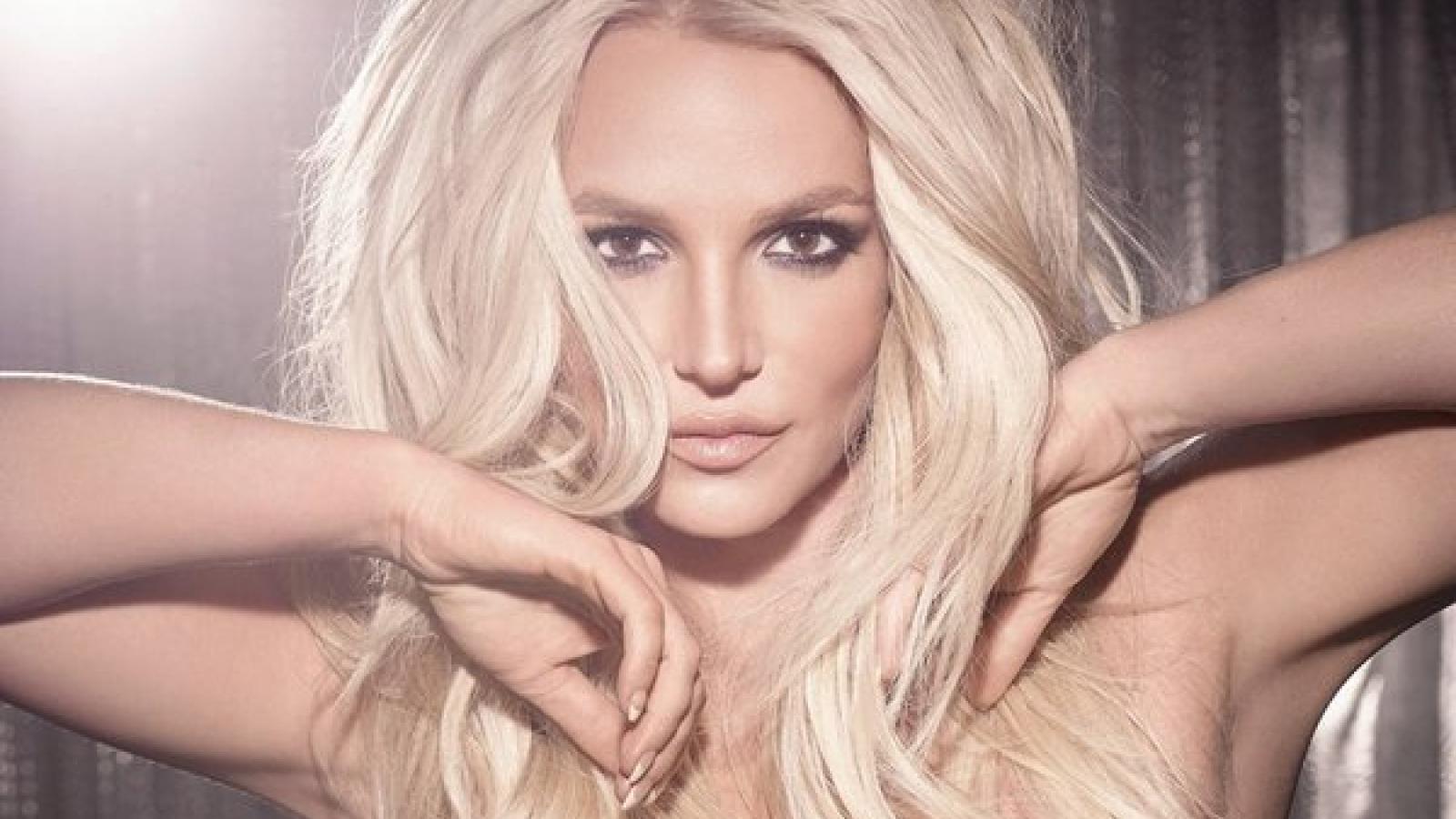 """Những ca khúc kinh điển gắn liền với """"Công chúa nhạc Pop"""" Britney Spears"""