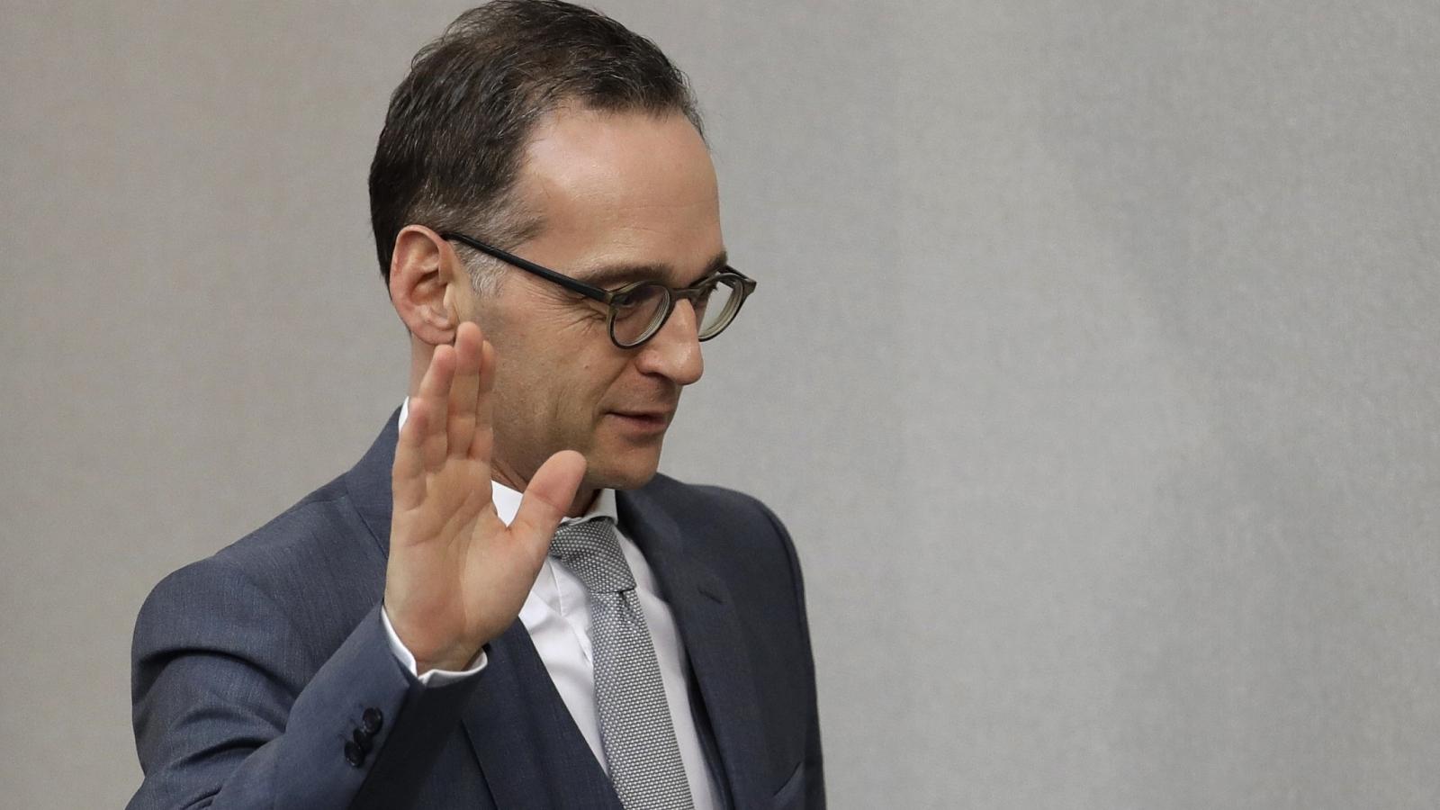 Đức bác bỏ ý tưởng cung cấp vũ khí cho Ukraine