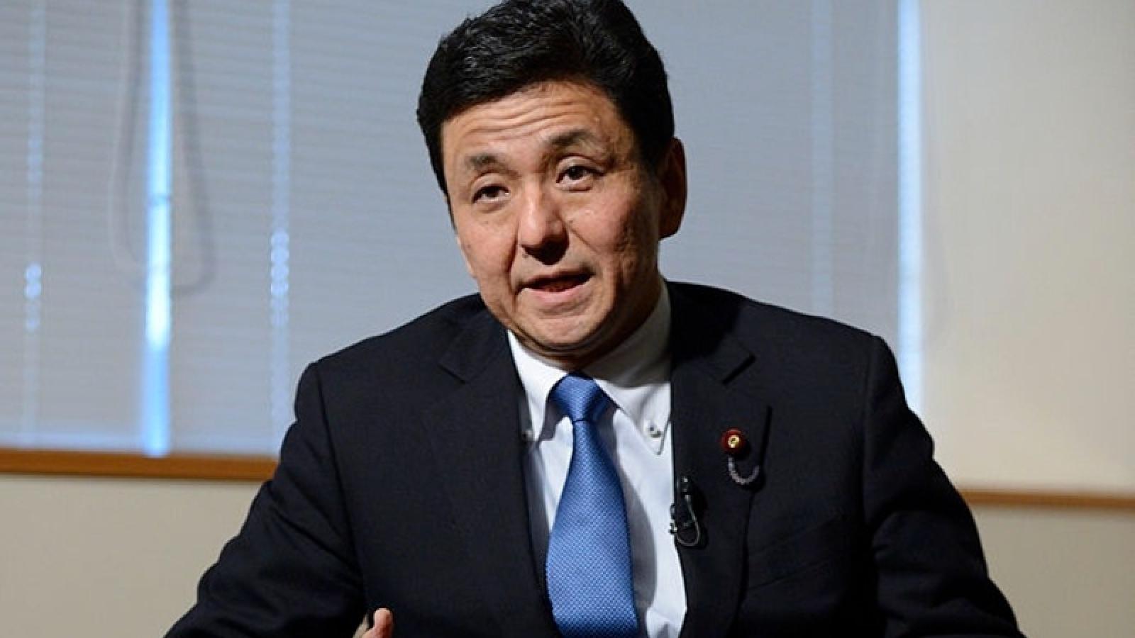 Nhật Bản kêu gọi EU đưa ra thông điệp mạnh mẽ về Ấn Độ Dương-Thái Bình Dương
