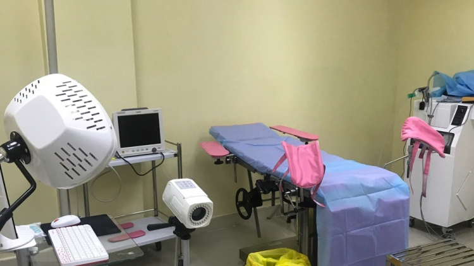 Phòng khám nam học ở TP.HCM bị phạt hơn 150 triệu đồng