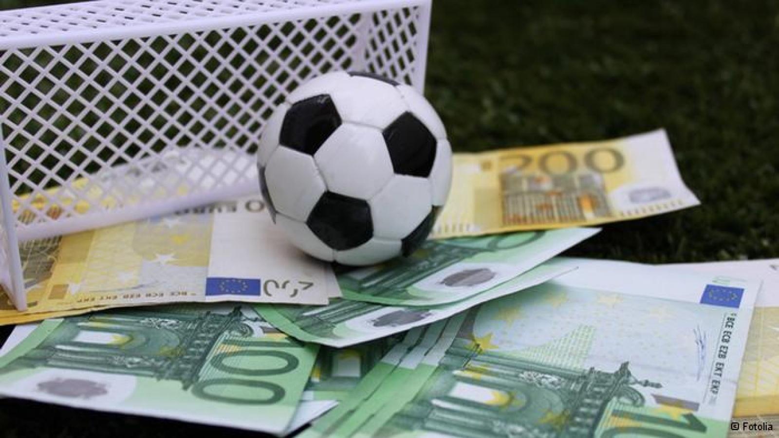Bộ Công an tăng cường đấu tranh tội phạm cờ bạc, cá độ bóng đá mùa WorldCup, Euro