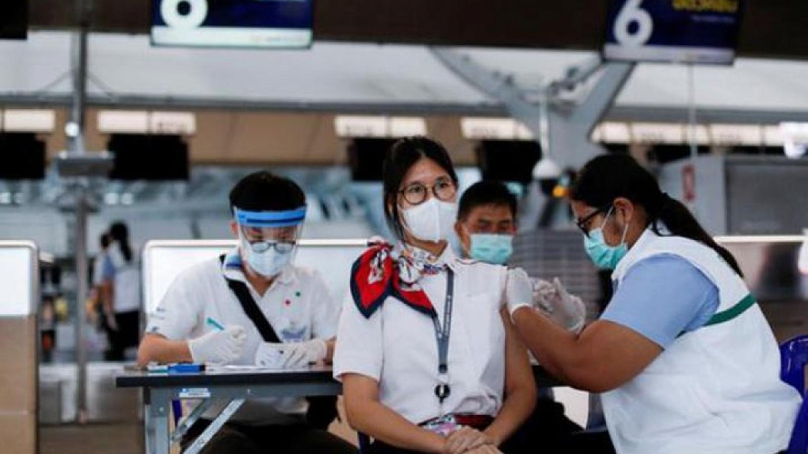 Châu Á có thể là khu vực cuối cùng phục hồi sau đại dịch Covid-19