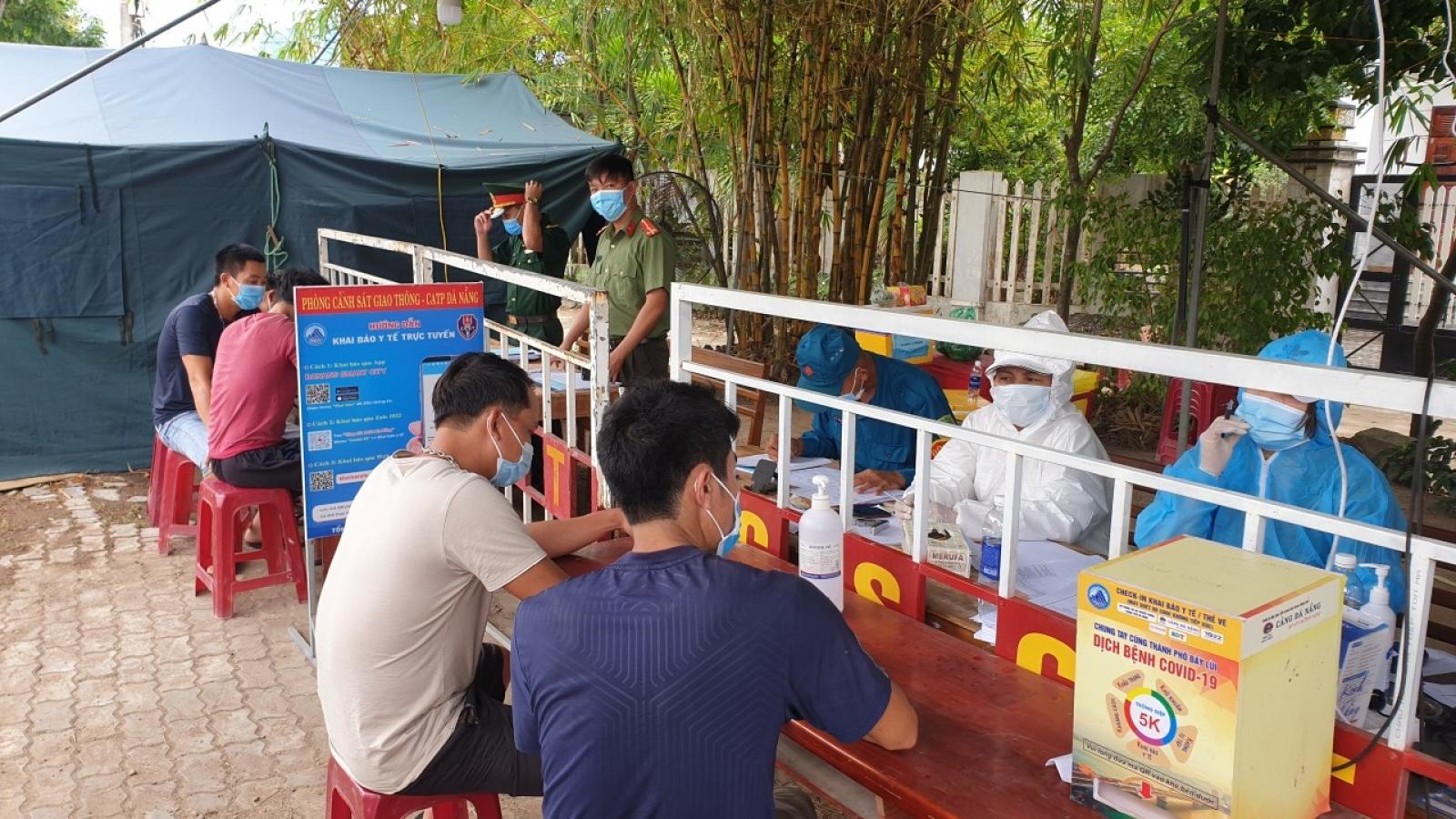 Làm rõ trách nhiệm, xử lý Công ty nhựa Duy Tân vì để lây lan dịch tại Đà Nẵng