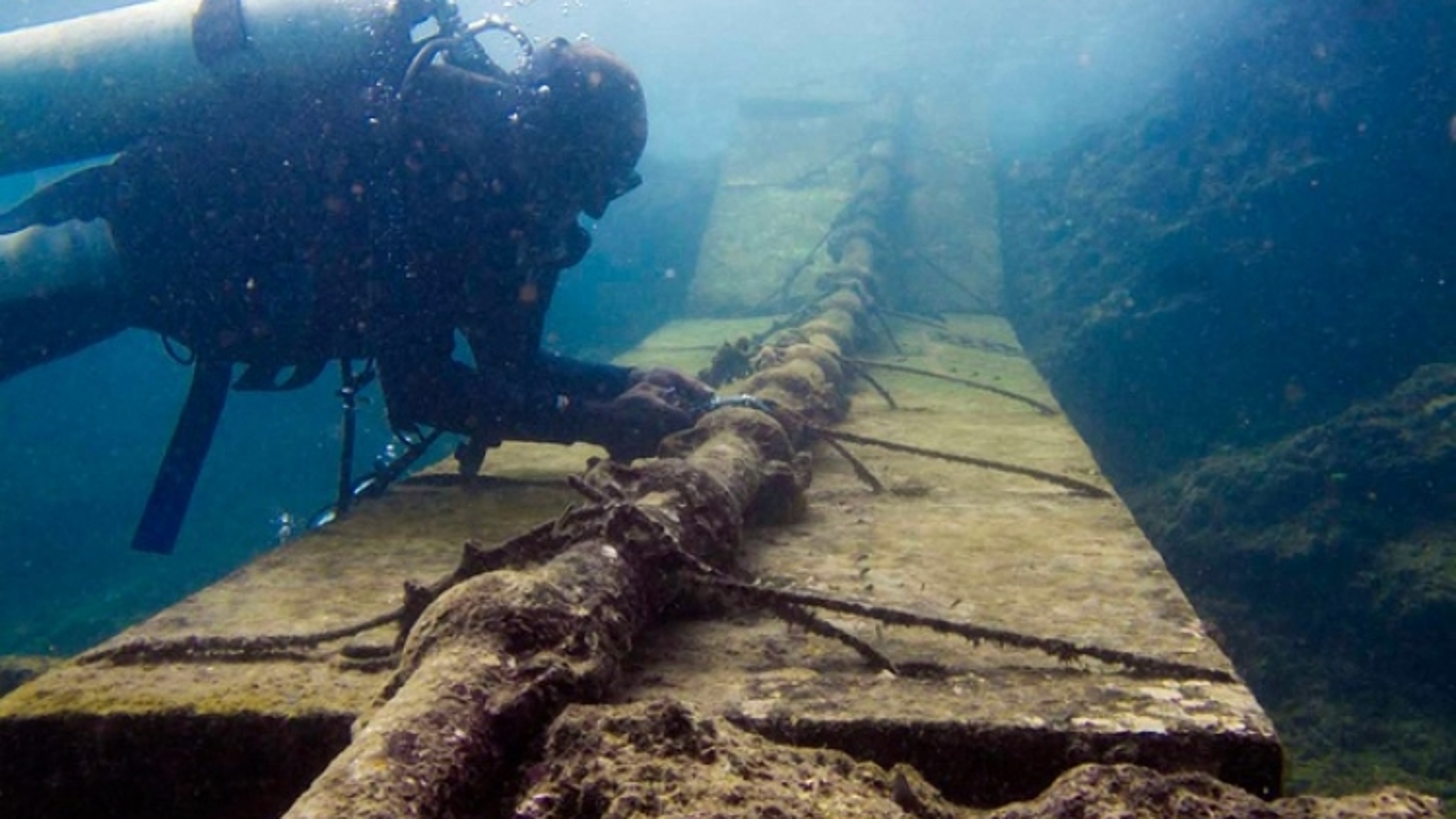 Cuộc chiến cáp ngầm ở Thái Bình Dương: Mỹ và Trung Quốc, ai trên cơ?