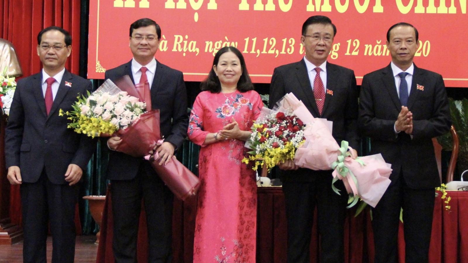 Bà Rịa – Vũng Tàu thi tuyển 13 lãnh đạo diện Ban Thường vụ Tỉnh uỷ quản lý