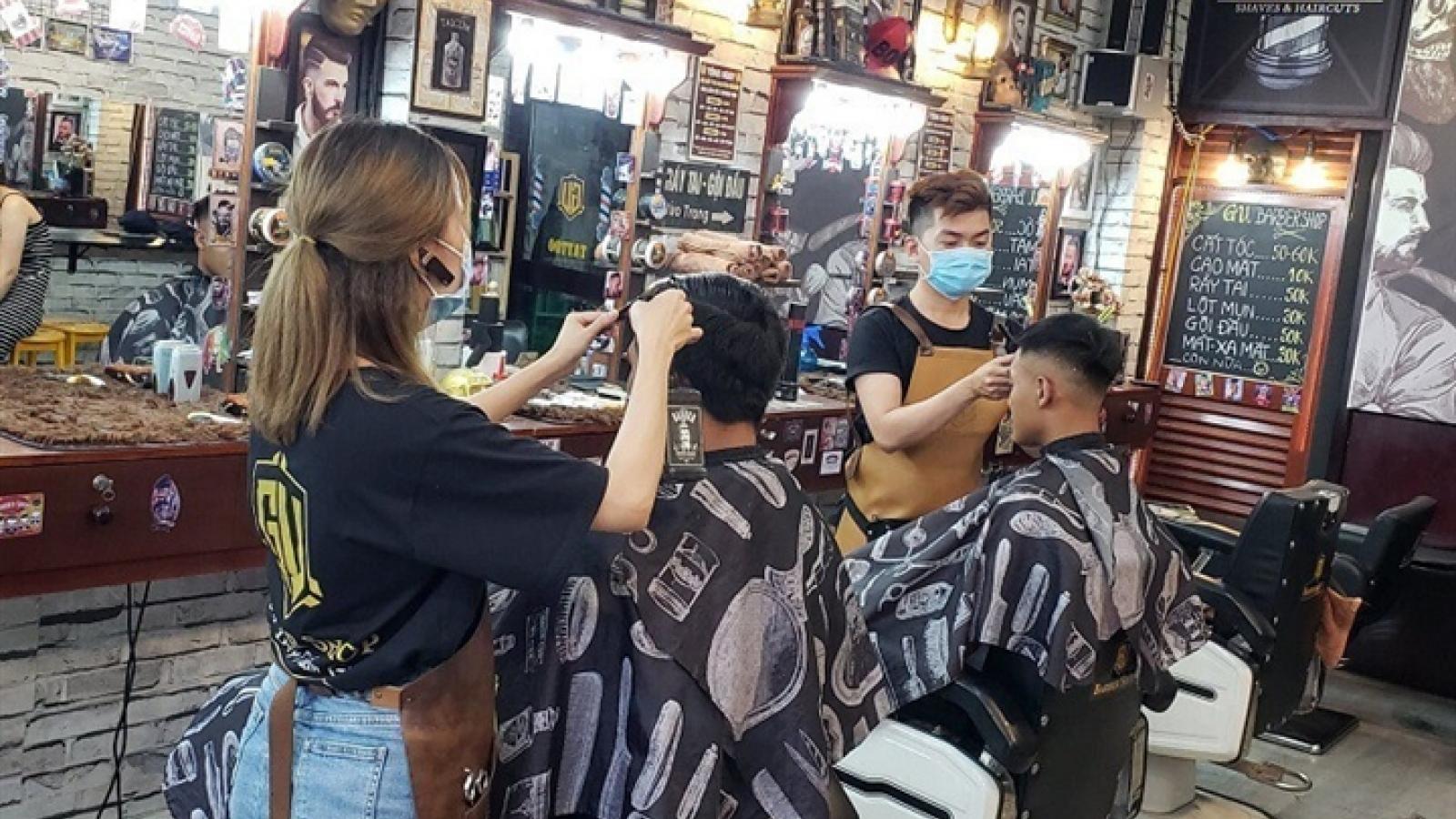 Người làm giặt là, cắt tóc, may đo phải nộp thuế 7%: Tổng cục Thuế nói gì?