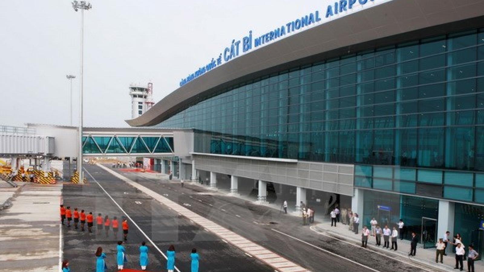 Chính thức tạm dừng các chuyến bay từ Hải Phòng đi TP.HCM và ngược lại