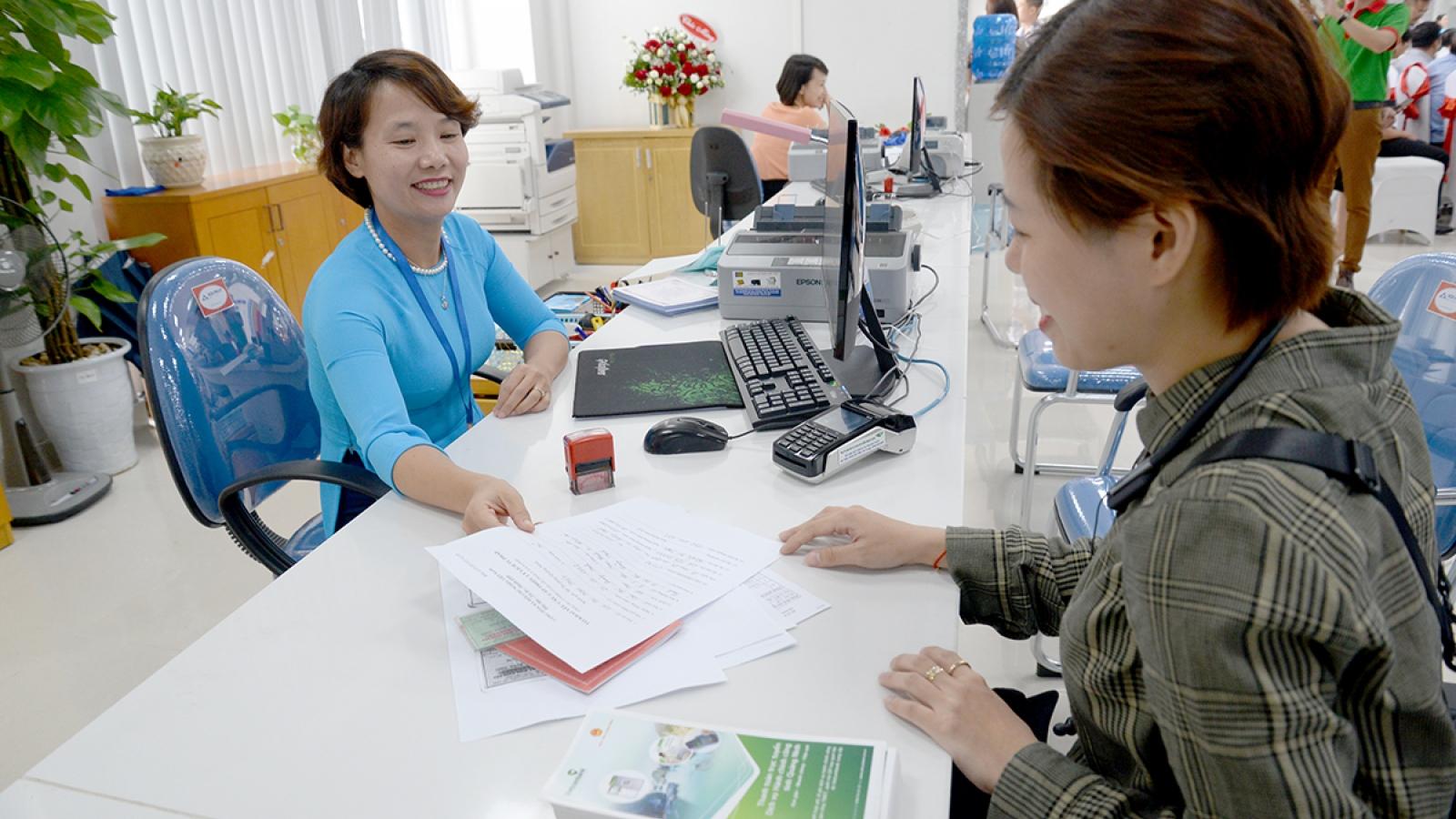 Quảng Ninh tiếp tục dẫn đầu bảng xếp hạng Chỉ số cải cách hành chính PAR INDEX