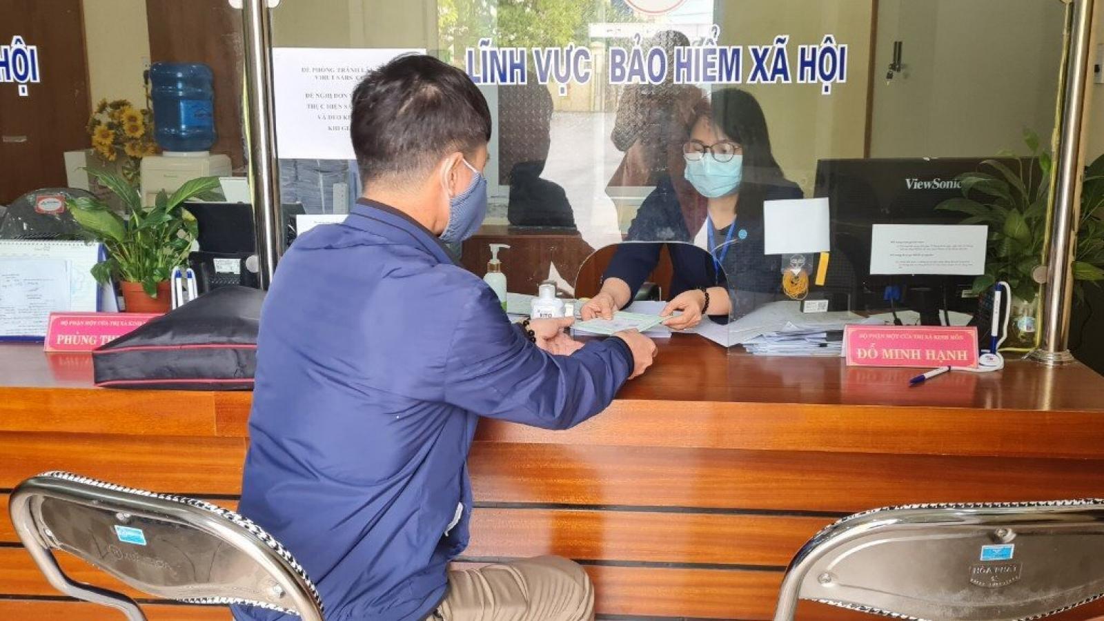 BHXH Việt Nam chấn chỉnh việc trục lợi chế độ ốm đau, thai sản