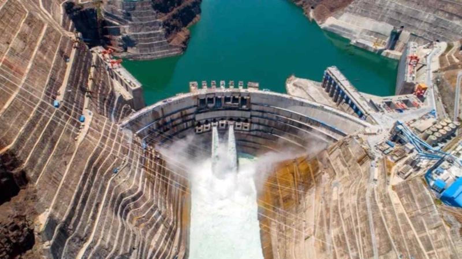 Cái giá phải trả cho tham vọng xây dựng siêu đập thủy điện của Trung Quốc