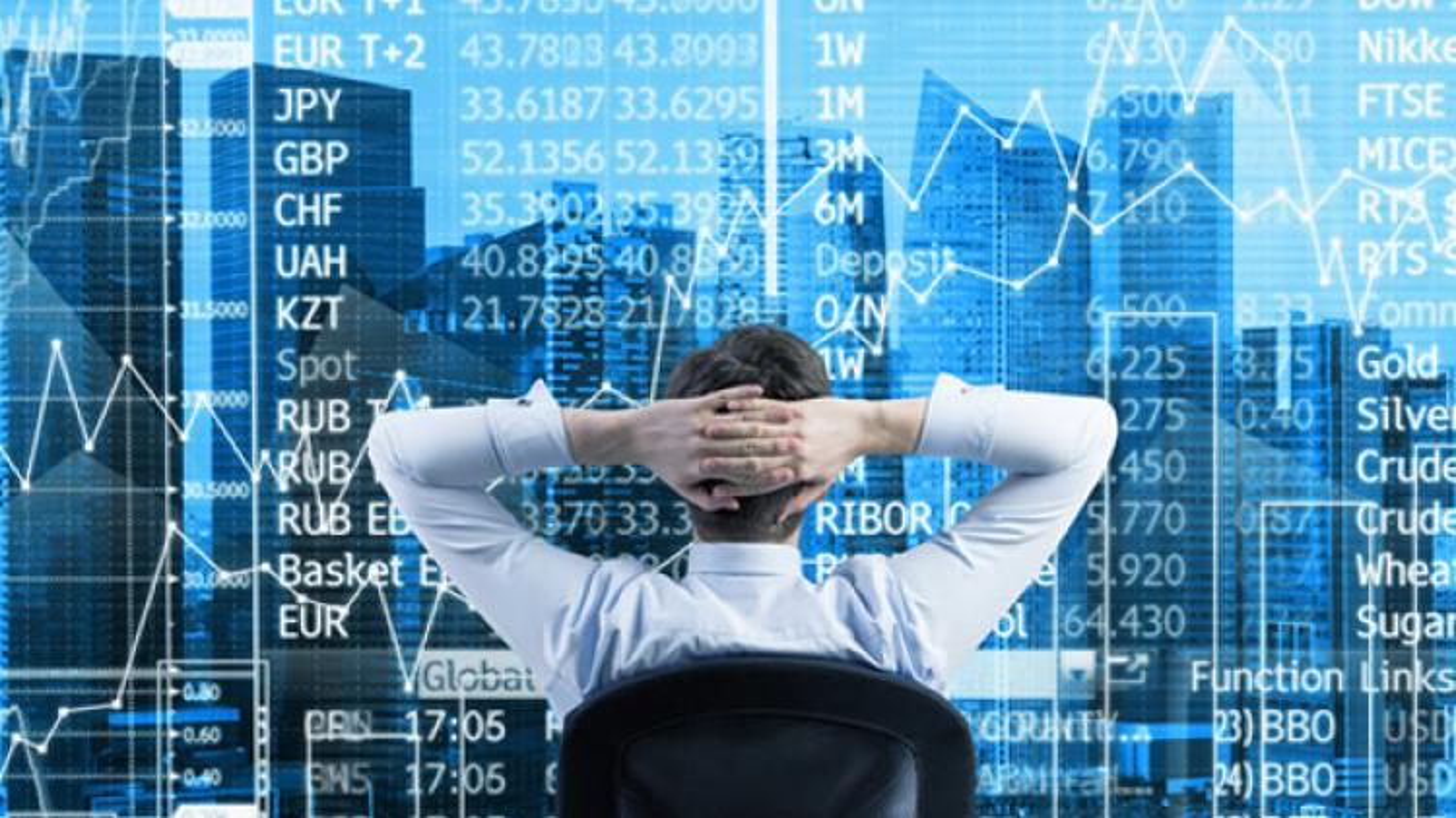 Thị trường chứng khoán đang rủi ro nhiều hơn cơ hội