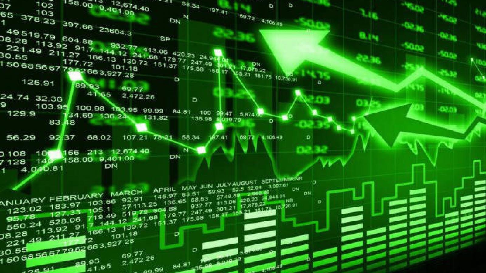 Nhà đầu tư nên tận dụng những nhịp tăng điểm trong tuần này để chốt lời