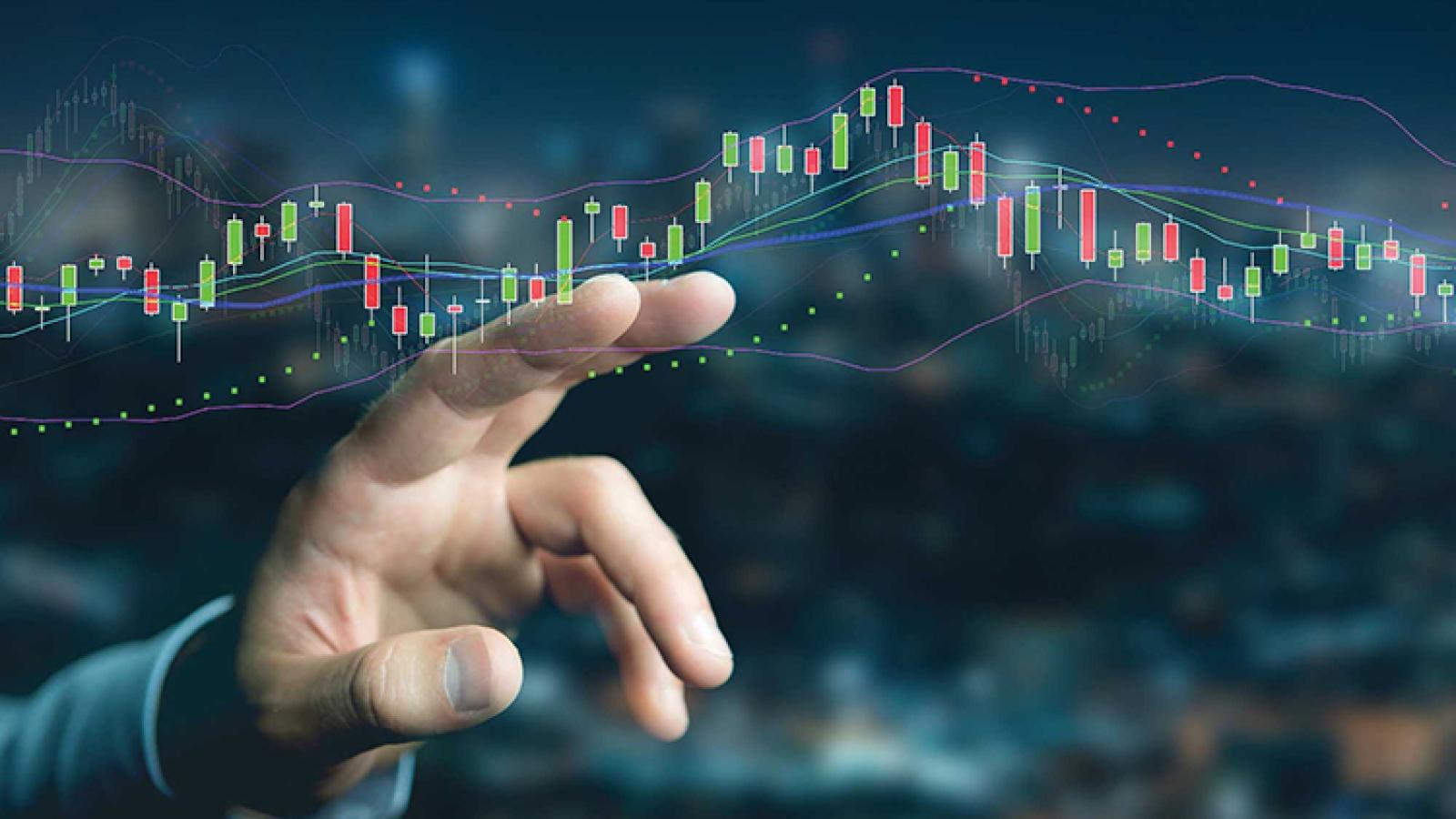 Nhà đầu tư chứng khoán nên hạn chế mua đuổi