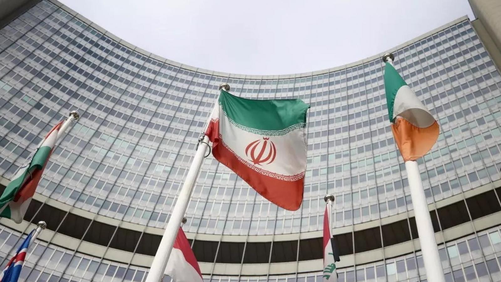 Đàm phán hạt nhân Iran tiếp tục, Iran sẵn sàng cho một kết quả tích cực