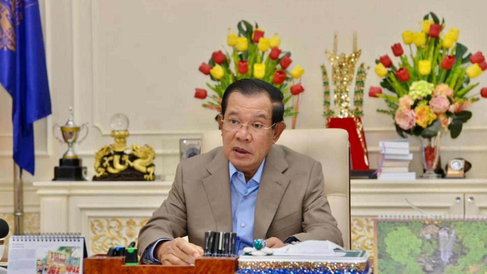 Campuchia chuẩn bị khai thác mỏ vàng có sản lượng 3 tấn mỗi năm