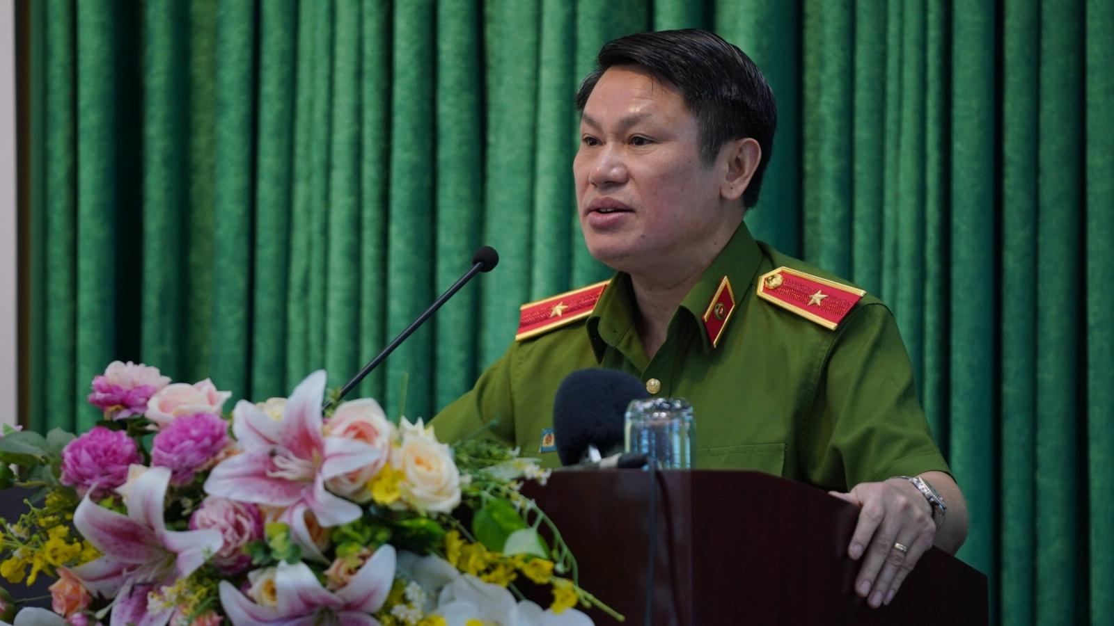 """Người nước ngoài sang Việt Nam """"ngụy trang"""" thành lập doanh nghiệp để buôn ma túy"""