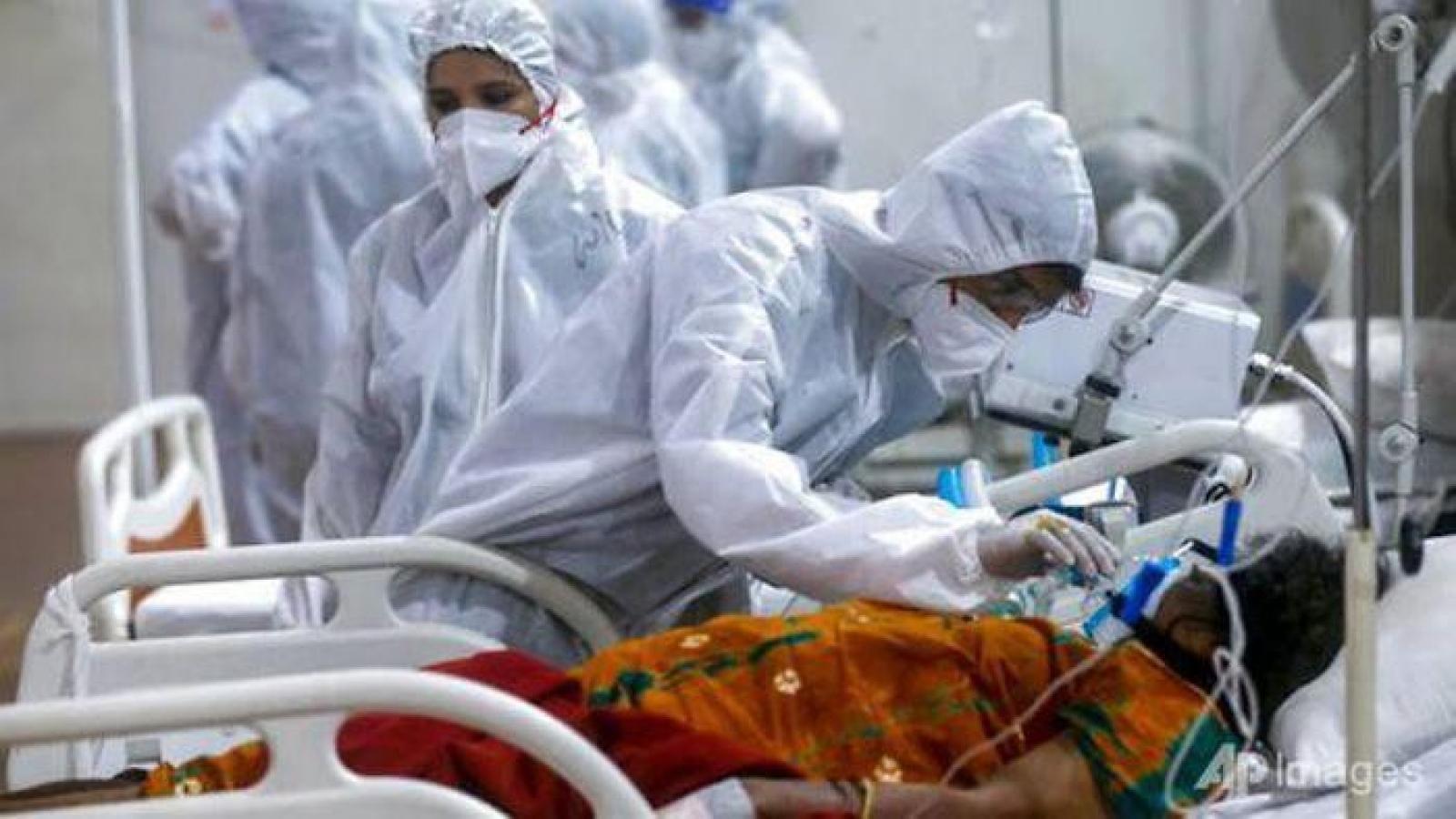 Điều tra nguyên nhân nam tài xế ở Bắc Giang tử vong sau hơn 7 tiếng tiêm vaccine COVID-19