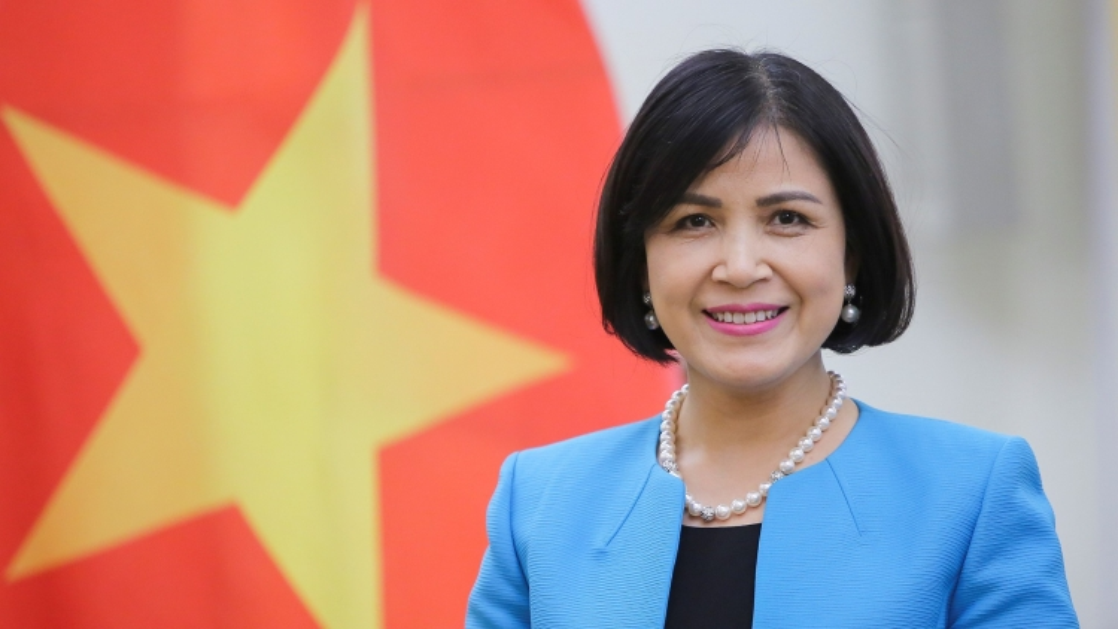 Việt Nam nỗ lực cao nhất để người dân được thụ hưởng các quyền con người cơ bản