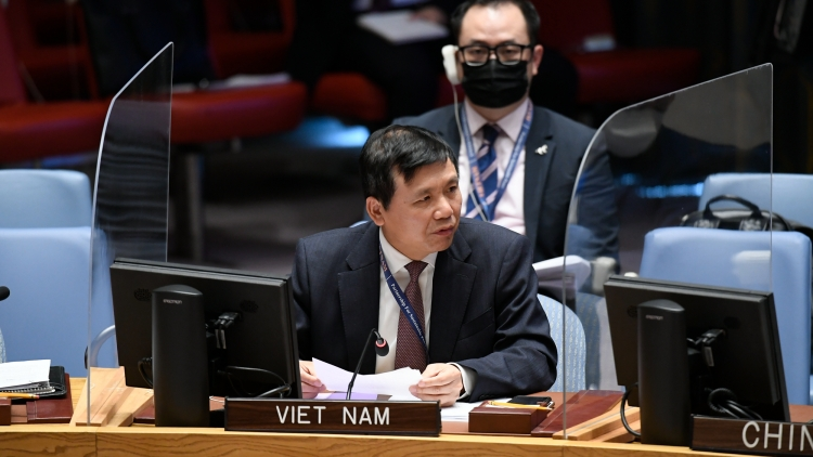 Việt Nam kêu gọi cộng đồng quốc tế tiếp tục hỗ trợ người dân Mali