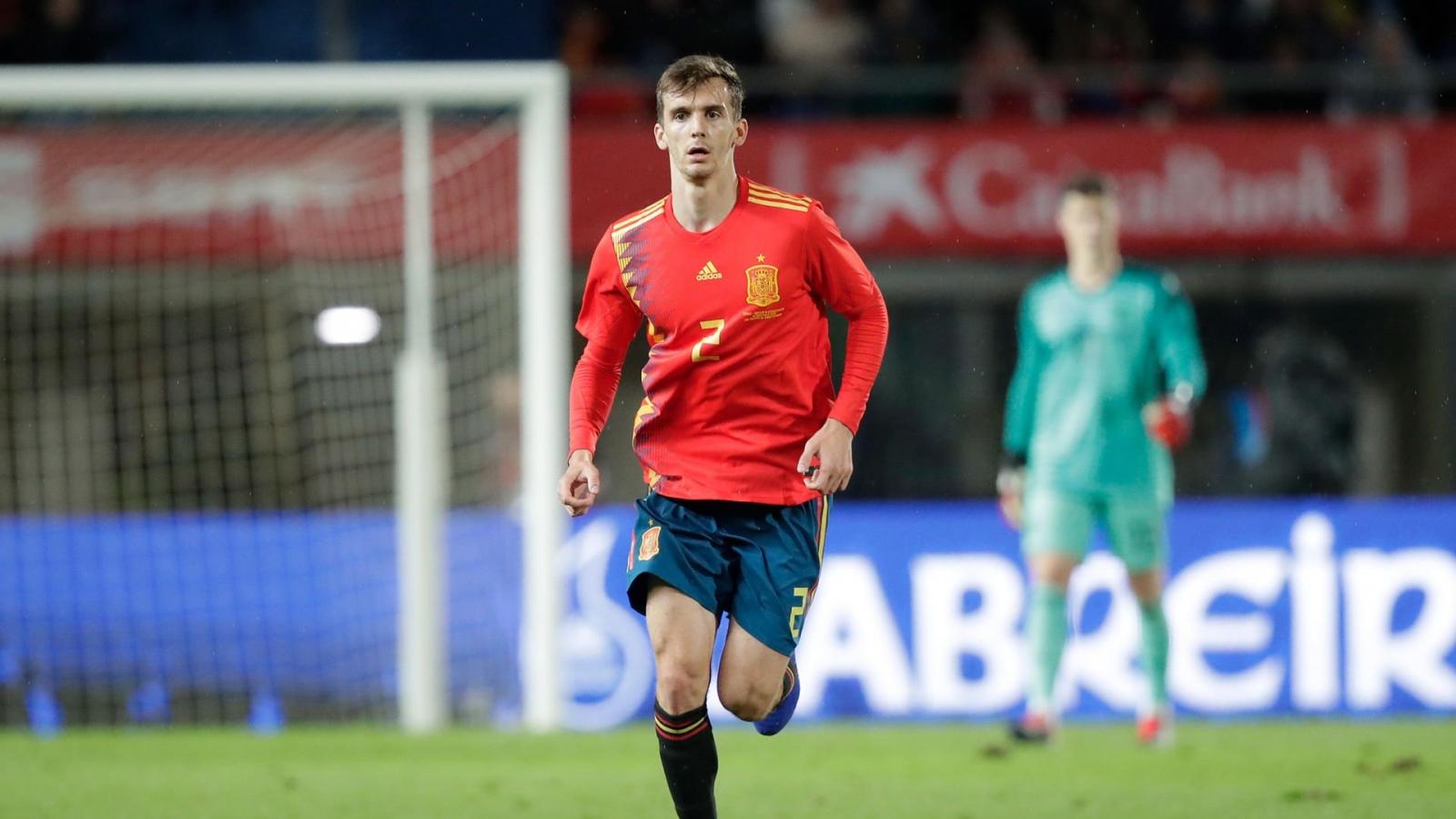 """Covid-19 """"càn quét"""" ĐT Tây Ban Nha và Thụy Điển trước thềm EURO 2021"""