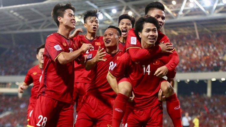 Vietnam could be granted large bonus at AFC Asian Cup 2023