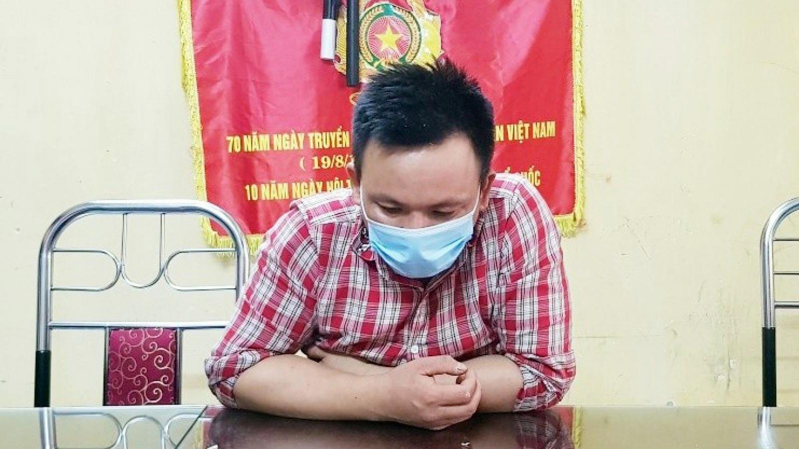Khởi tố đôi tình nhân ở Bắc Ninh làm lây lan dịch bệnh Covid-19