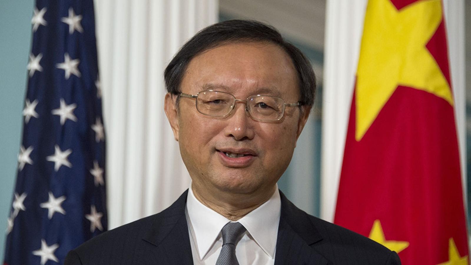 Trung Quốc kêu gọi Mỹ kiềm chế chính trị hóa truy tìm nguồn gốc Covid-19