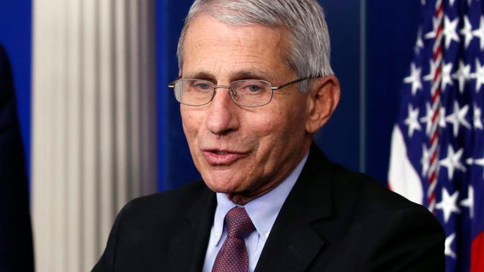 Tiến sỹ Fauci: Toàn bộ trẻ em ở Mỹ sẽ được tiêm phòng Covid-19 vào cuối năm 2021
