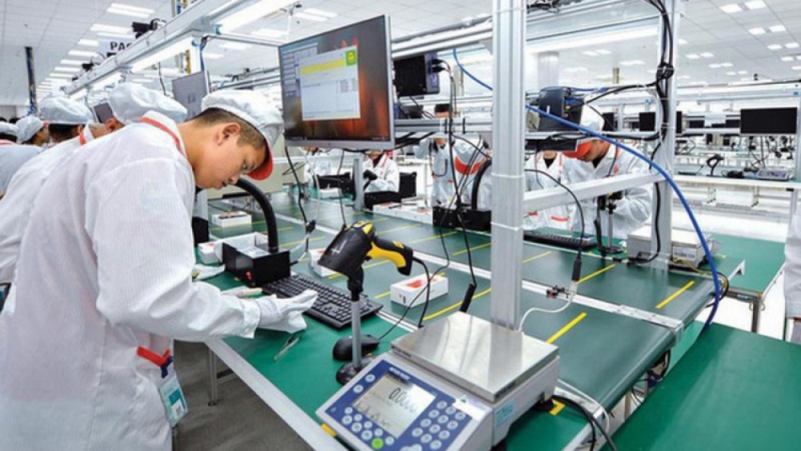 Ngân hàng Thế giới cảnh báo dấu hiệu hoạt động kinh tế Việt Nam chậm lại