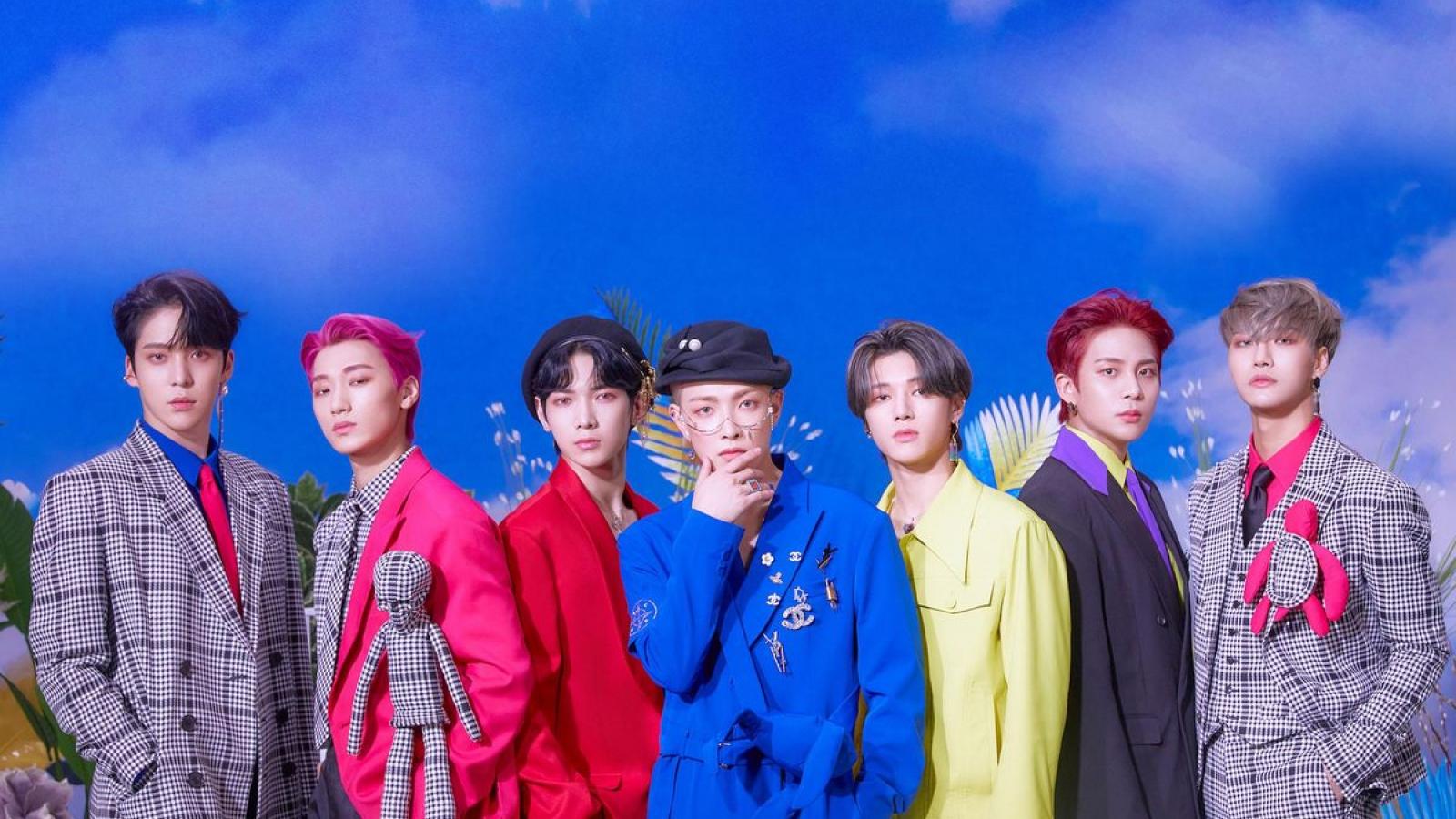 """GRAMMY """"chỉ mặt điểm tên"""" 5 nhóm nhạc có khả năng """"thống trị"""" K-pop trong tương lai"""