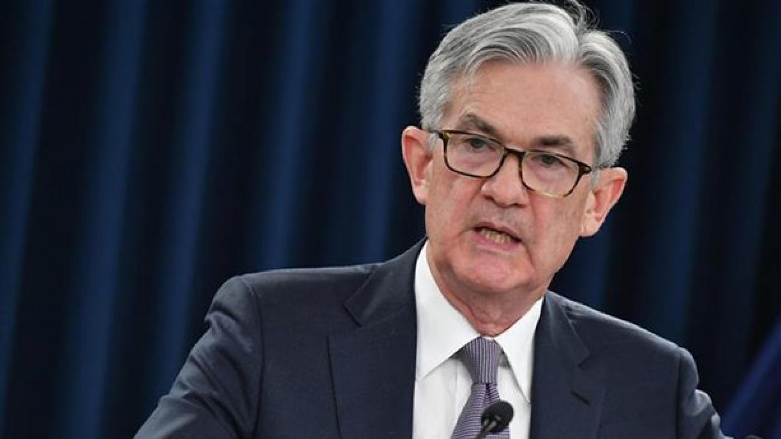 """FED duy trì chính sách tiền tệ """"lỏng lẻo"""" - Vàng, dầu mỏ, chứng khoán biến động"""