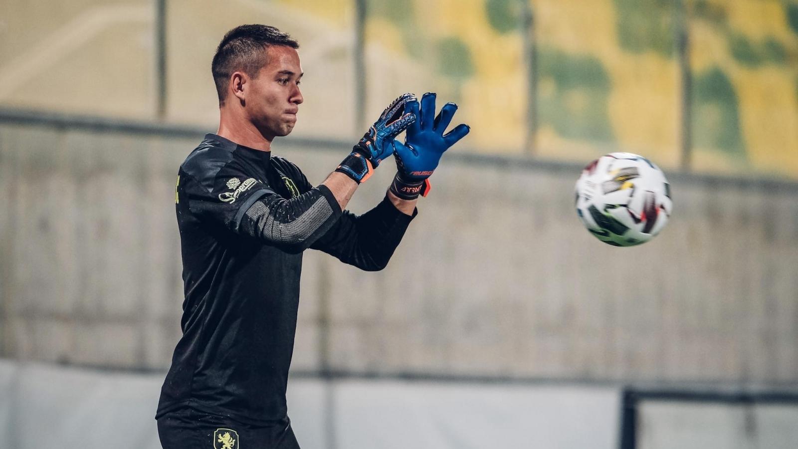Filip Nguyễn gia nhập đội bóng dự cúp châu Âu mùa tới