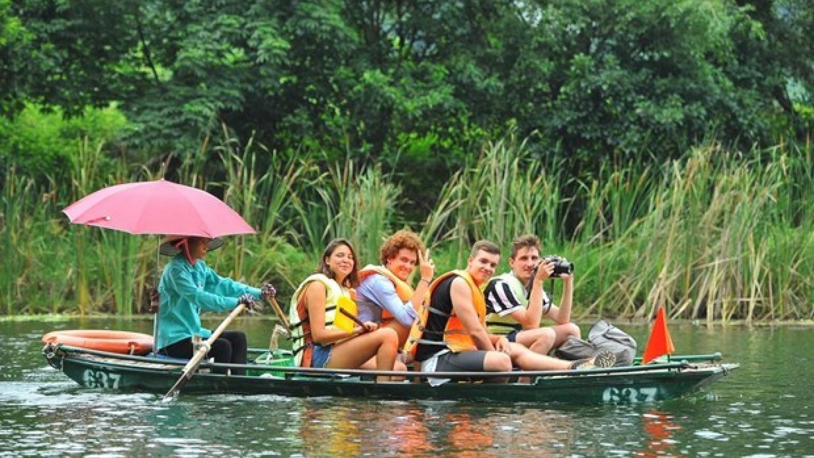 Tourism firms bolster digital transformation for long-term development