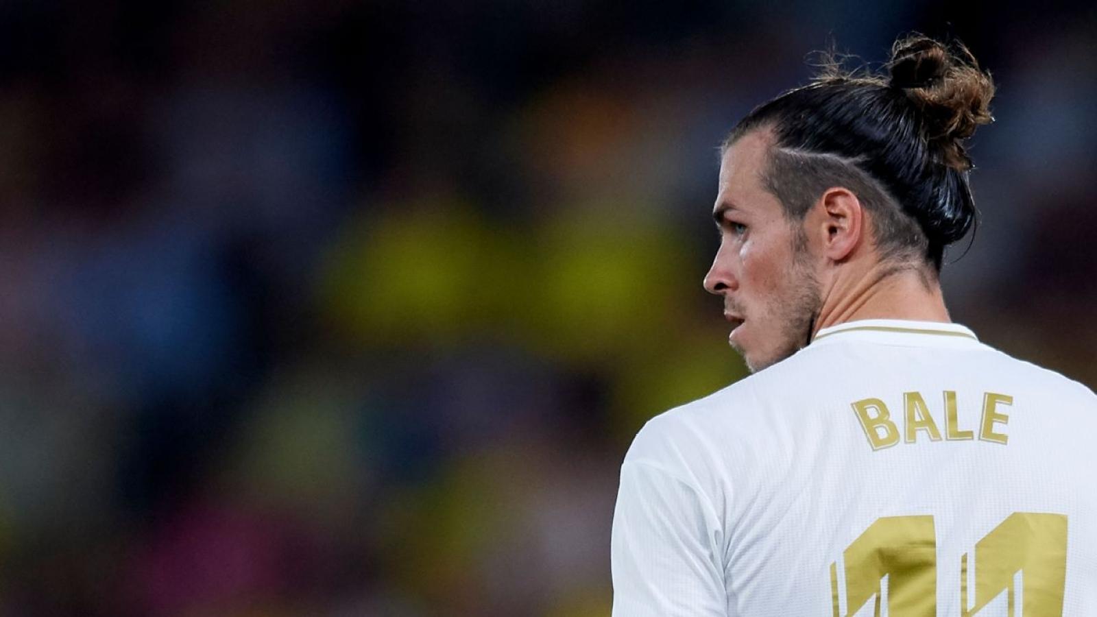 Real Madrid ủng hộ Gareth Bale giải nghệ