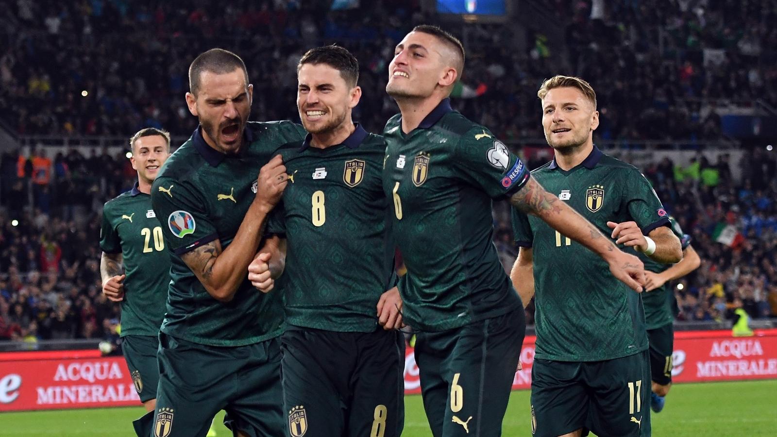 Góc BLV: Italia sẽ thắng nhọc Thổ Nhĩ Kỳ ngày khai mạc EURO 2021