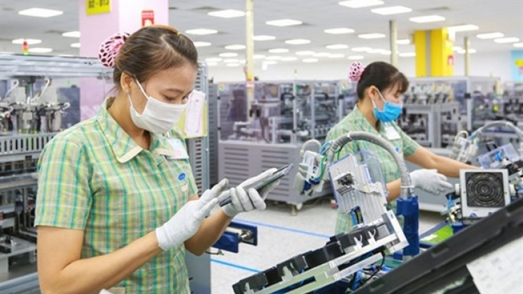 Vietnam to see export growth as global demand recovers